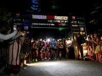 2018 Tarawera Ultramarathon Live Coverage