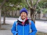Mira Rai Post-2018 Vibram Hong Kong 100k Interview