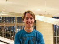 Alex Nichols Pre-2018 Vibram Hong Kong 100k Interview