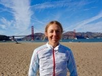 Megan Kimmel Post-2017 The North Face 50 Mile Interview