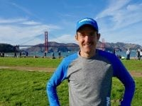 Hayden Hawks Post-2017 The North Face 50 Mile Interview