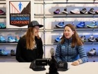 Hillary Allen Previews The 2017 The North Face 50 Mile