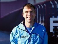 Tim Freriks Pre-2017 The North Face 50 Mile Interview