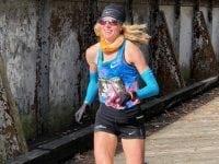 Camille Herron, 100-Mile World Record Holder, Interview