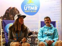 David Laney Pre-2017 UTMB Interview