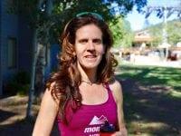 Amy Sproston Pre-2017 Western States 100 Interview