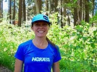 Magdalena Boulet Pre-2017 Western States 100 Interview
