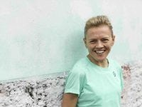 The Running Squirrel: An Interview With Jo Meek
