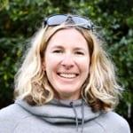 Camille Herron - Pre-2017 Tarawera Ultramarathon sq