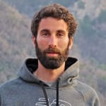 Dominic Grossman