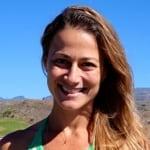 Fernanda Maciel - 2014 TNF TransGranCanaria