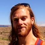 Timothy Olson - 2014 TNF TransGranCanaria