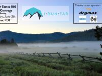 2021 Western States 100 Live Coverage