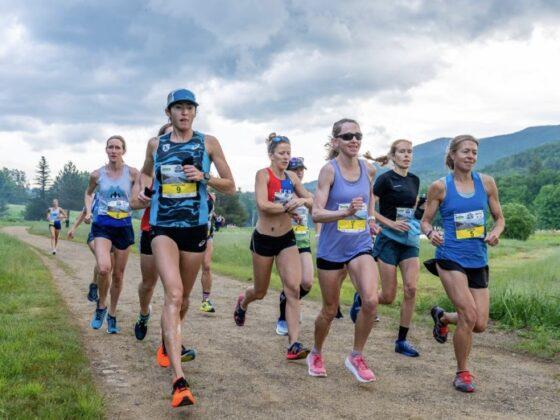 2021 Mount Washington Road Race women