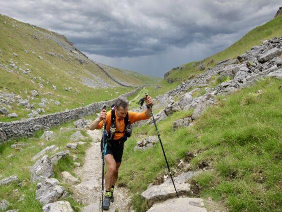 Eoin Keith - 2021 Summer Spine Race