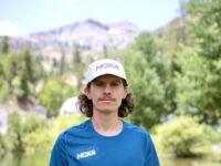 Jared Hazen Pre-2021 Western States 100 Interview
