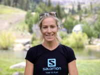 Beth Pascall Pre-2021 Western States 100 Interview
