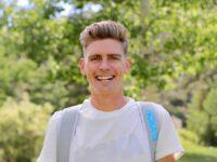 Tim Tollefson Pre-2021 Western States 100 Interview