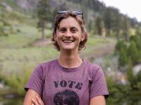 Clare Gallagher Pre-2021 Western States 100 Interview