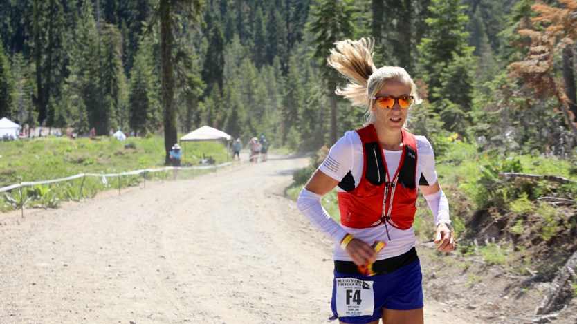 Beth Pascall - 2021 Western States 100 - Results - featured