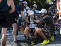 An Ultra Reunion: 2021 Western States 100 Photo Gallery