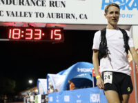 Race-Day Strategy: Run Your Own Race