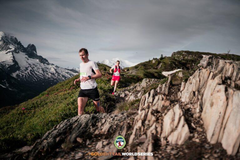 Stian Angermund - 2021 Marathon du Mont Blanc champion