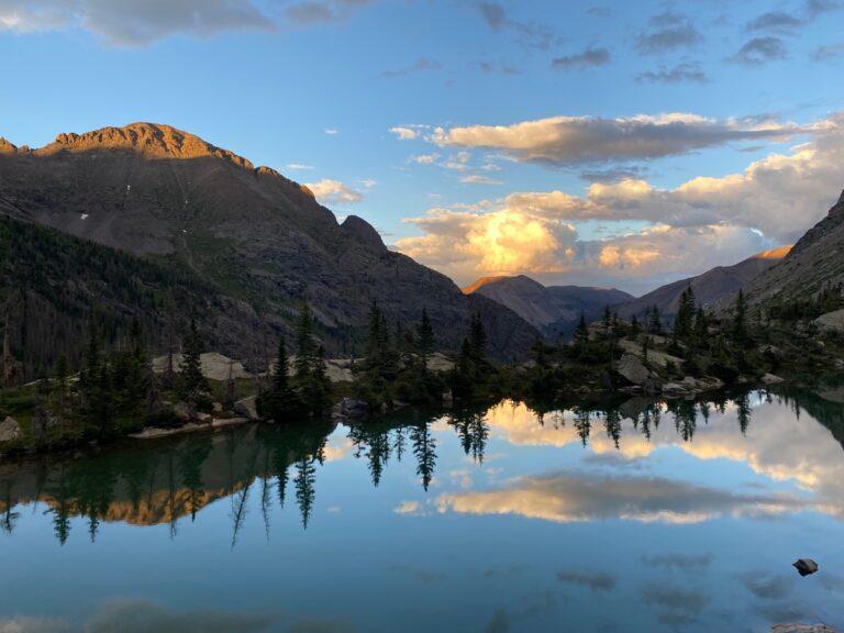 Hannah Green - San Juan Mountains