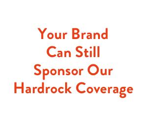 Sponsor Hardrock Coverage