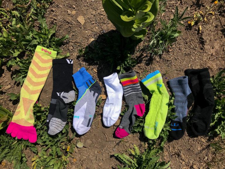 Best Running Socks of 2021