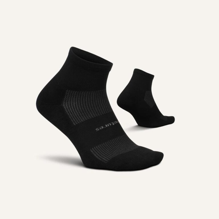 Feetures High Performance Quarter product photo