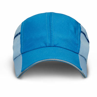 Gone For a Run Ultra Pocket Hat for Runners product photo - best hats of 2021