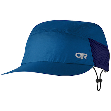 Outdoor Research Sun Runner Cap product photo - best hats of 2021