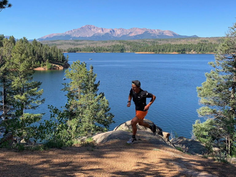 Slowing down with Zach Miller