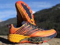 The Best Trail Running Shoes of 2021
