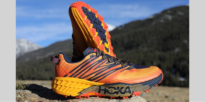 Best Trail Running Shoes - 2021