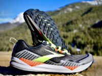 Brooks Cascadia 15 Standard and GORE-TEX Reviews