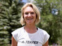 Sabrina Stanley, 2021 Hardrock 100 Champion, Interview