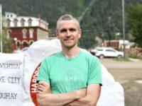 Ryan Smith Post-2021 Hardrock 100 Interview