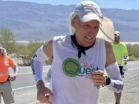 2021 Badwater 135 Results: McRae Wins First Women's Title, Lewis Gains Second Men's Win