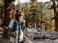 Timothy Olson Sets the Men's Supported Pacific Crest Trail FKT