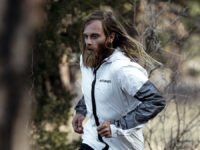 Timothy Olson Shares His Pacific Crest Trail FKT Journey