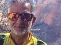 Beloved Runner and Mountaineer Fred Zalokar Dies in Yosemite National Park