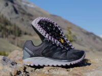 Merrell Antora 2/Nova 2 with and without Gore-Tex Reviews