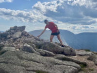 Jasmin Paris and Kim Collison Set 24-Hour Munros Records in July