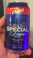 Stevens Point Brewery Point Special Lager