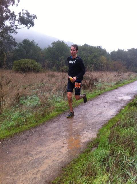 Alex Nichols - 2012 North Face 50 Mile