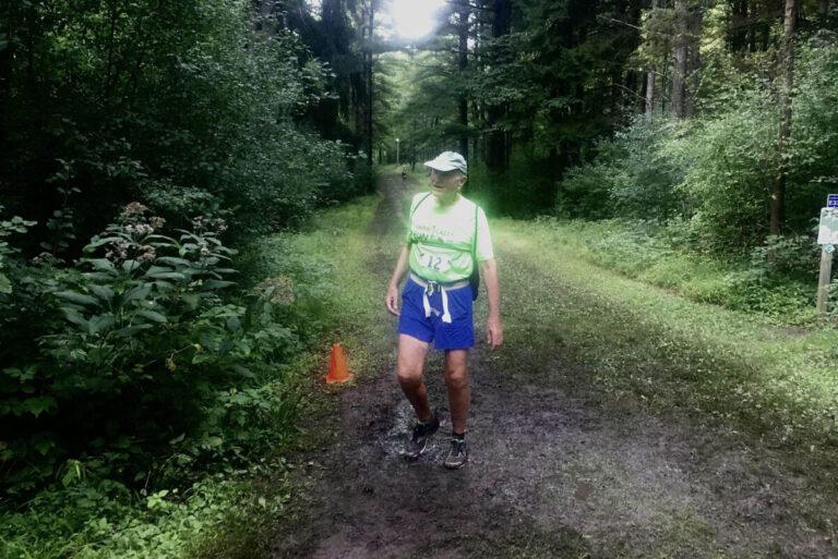 Eugene Bruckert, We Run Far