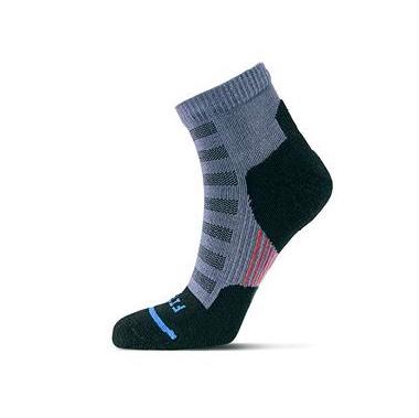 Fits Micro Lite Running Quarter - Best Trail Running Socks