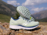 Saucony Canyon TR Review